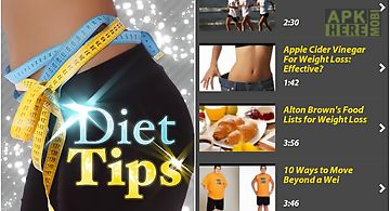 Diet tips pro free