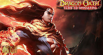Dragon oath: tlbb 3d mmoarpg