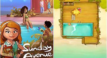Sunday avenue
