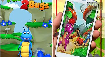 🐞turbo bugs 2-run & survive�..