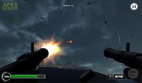 navy air gunner war 3d