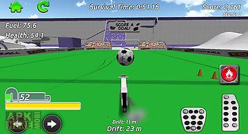 Stunt bike: driving sim