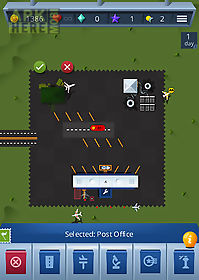 airport guy: airport manager