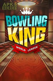 bowling king: world league