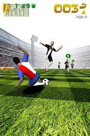 professional soccer (football)