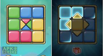 Shift it - sliding puzzle