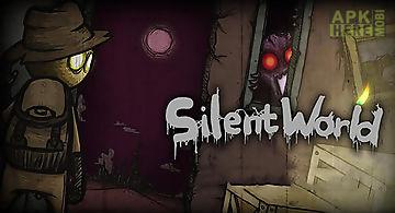 Silent world adventure