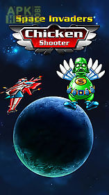 space invaders infinity gene apk