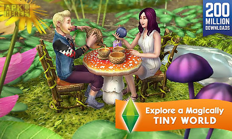 The sims™ freeplay for Android free download at Apk Here