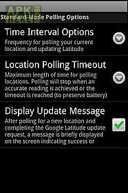 backitude gps location tracker
