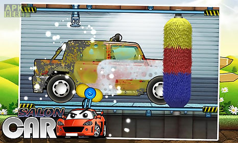 car wash & design