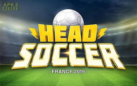euro 2016. head soccer: france 2016