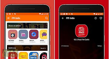 Fm radio india - live stations