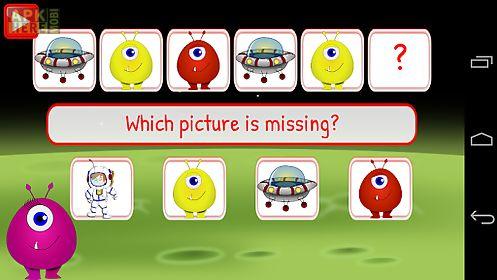 kindergarten learning games 2