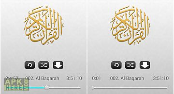 Quran with simple english translation mp3 | Listen Online Audio