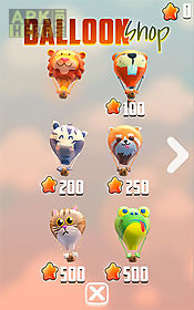 rise n shine: balloon animals