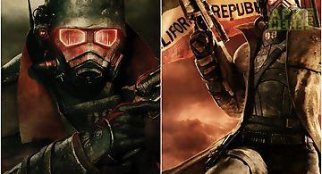Fallout 3 live wp-free Live Wall..
