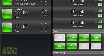 Alarm clock tokiko free no ads