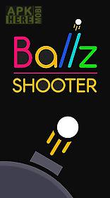 ballz shooter