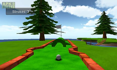 mini golf games download