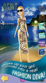 dress up – beach party girls