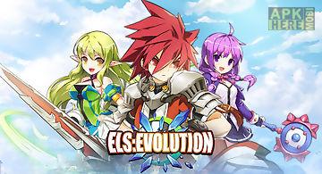 Els: evolution