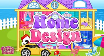 Home design decoration