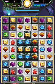 jewels deluxe 2018: new mystery jewels quest