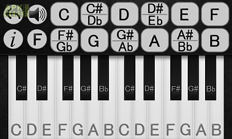 Piano Chords For Android Free Download At Apk Here Store Apkherebi