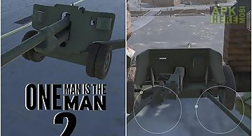 One man is the man 2