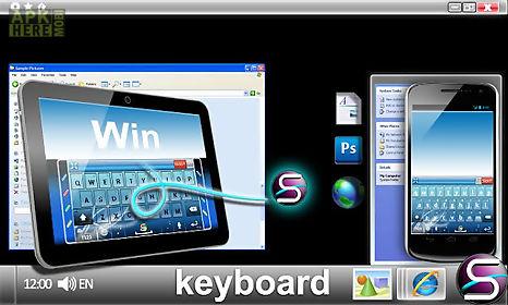 slideit windows 7 skin