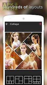 collage maker foto grid editor
