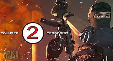 Counter terrorist 2: gun strike