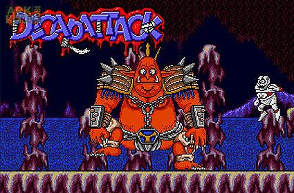 decap attack classic