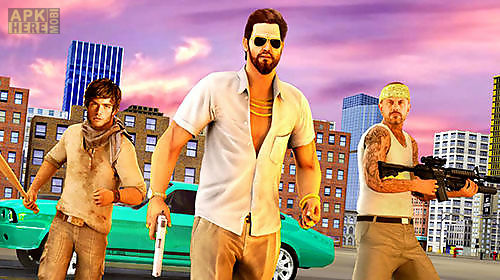 mafia gangster vegas crime in san andreas city