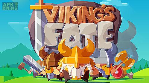 vikings fate: epic io battles