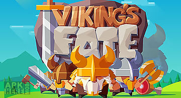 Vikings fate: epic io battles
