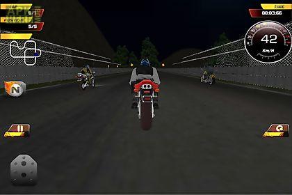 super moto bike rider 3d