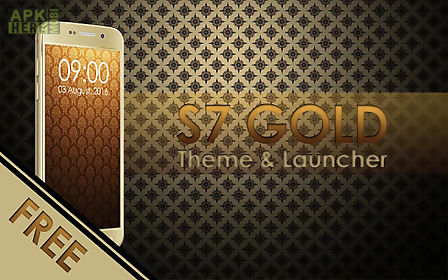 theme for s7 gold
