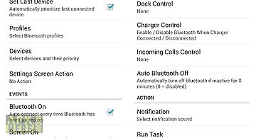 Bluetooth notifier for Android free download at Apk Here