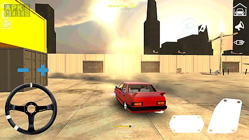 drift game 3d(bmw & opel)
