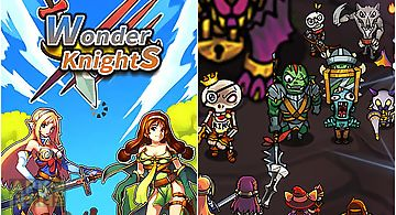 Wonder knights: pesadelo