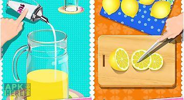 Fair food maker - carnival fun