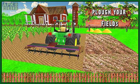 village farmer simulator