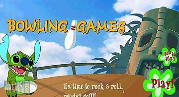 Bowling games ii