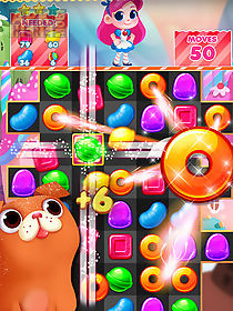 candy blast mania: toy land