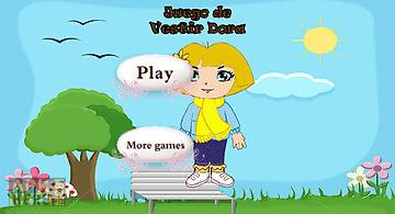 Dora dress up games free