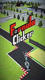 formula clicker: idle manager