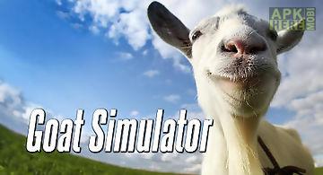 Goat simulator v1.2.4