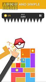 hexagon flip